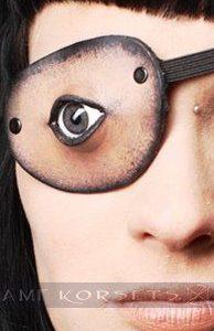 Eye-Eyepatch