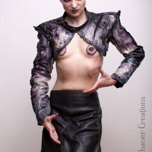 Photo: Alex Blyg Model: Johanna Constantine